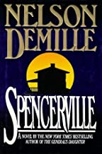 Spencerville by DeMille, Nelson(October 12, 1994) Hardcover