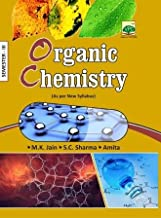 ORGANIC CHEMISTRY SEMESTER - III