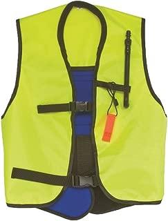 Innovative Scuba Concepts Innovative Scuba Deluxe Jacket Style Snorkel Vest, SN41
