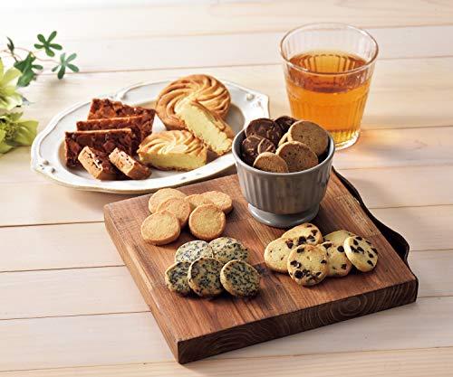 六美 北海道クッキーアソート 洋菓子 クッキー ガレット フロランタン 詰め合わせ 北海道 お取り寄せ