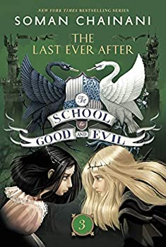 The School for Good and Evil #3  The Last Ever After