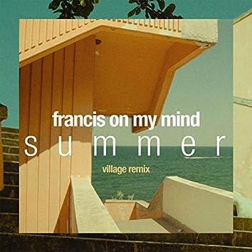 Summer (Village Remix)
