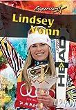 Lindsey Vonn (Superstars!) - Sarah Dann
