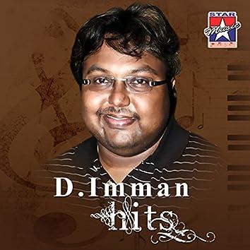 D. Imman Hits