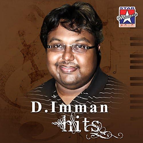 D. Imman