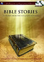 Bible Stories from Old & New Testaments
