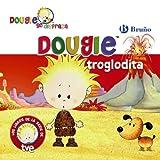 Dougie troglodita (Castellano - Bruño - Dougie Se Disfraza)