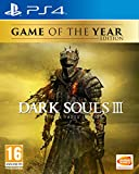 Foto Dark Souls III: The Fire Fades Edition - Game Of The Year - PlayStation 4