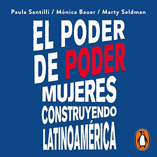 El poder de poder [Power of Power] cover art