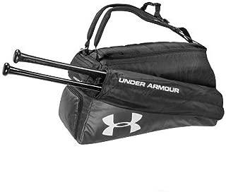 Baseball/Softball Cleanup 2 Duffel/Backpack UASB-CON