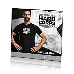 Hard Corps Special Ops