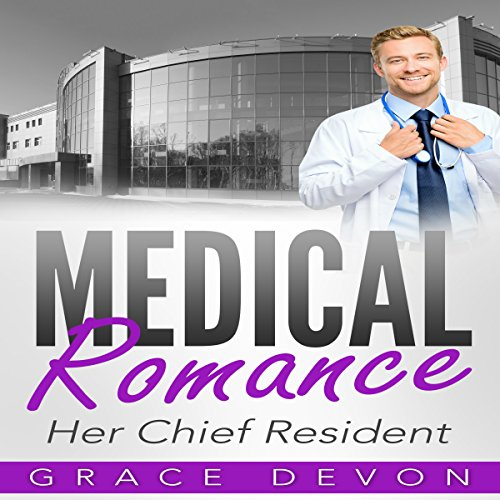 Her Chief Resident audiobook cover art