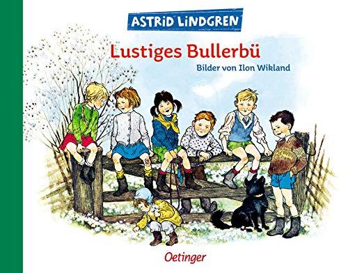 Lustiges Bullerbü (Wir Kinder aus Bullerbü)