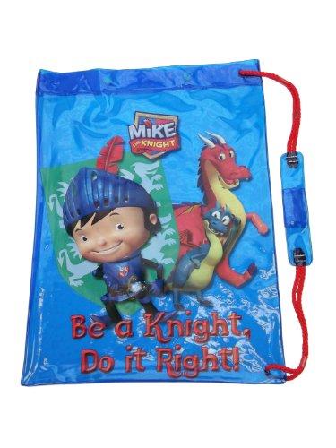 Mike The Knight Swim Sac