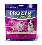 Prozym 15 Lamelles pour Chiens - Soin Dentaire à mâcher - N°1 chez Les vétérinaires - Haleine fraîche - Anti-tartre - Anti-Plaque - Gencives saines (M)