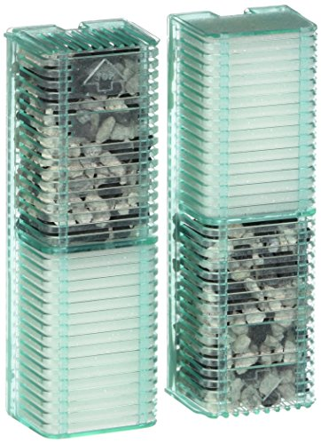 Penn Plax The Small World replacement filter cartridge (2...