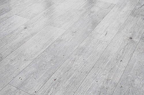 MUSTER NEO 2.0 Designboden Landhausdiele Concrete Pine PVC-frei 4,5 mm