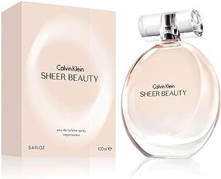 SHEER BEAUTY by Ƈalvin-Ƙlein Perfume for Women 3.4oz/100mL Eau de Toilette Spray