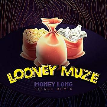 Money Long (Kizaru Remix)