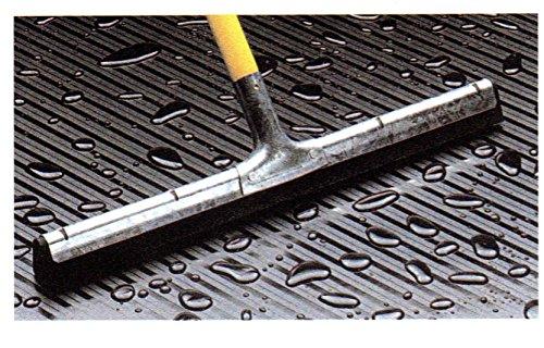 Apex Metal Floor Squeegee, Grey, 30 x 35 x 30 cm