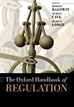Best the oxford handbook of regulation Reviews