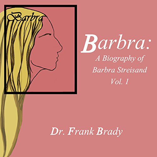 Barbra audiobook cover art