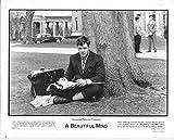 RUSSELL CROWE/A BEAUTIFUL MIND/8X10 ORIGINAL PHOTO...