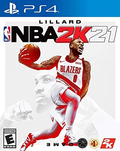 NBA 2K21 - PlayStation 4