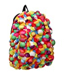 Mad Pax Mochila Don't Burst My Bubble Mediana, Niños Unisex, Multicolor, Grande