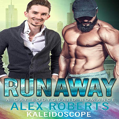 Couverture de Runaway: A Gay Bodyguard Romance