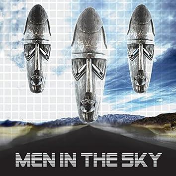 Men in the Sky (Radio Edit)