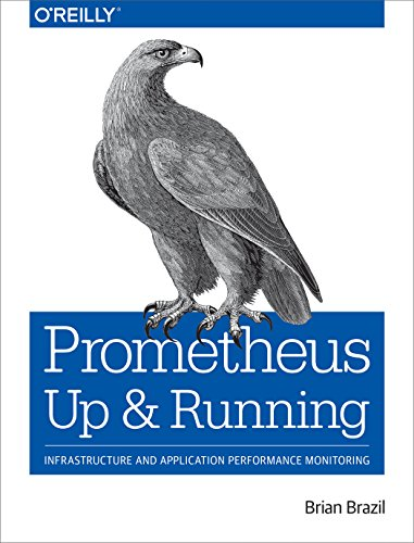 Prometheus: Up & Running: Infrastructure and Application Performance Monitoring (English Edition)