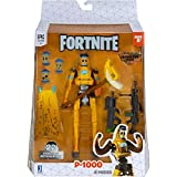 フォートナイト ピーリー P-1000 おもちゃ フィギュア 人形 Fortnite レジェンダリー シリーズ 15cm [並行輸入品]