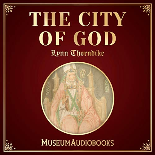 The City of God cover art