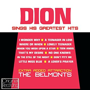 Dion Sings His Greatest Hits