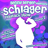 Schlager-Playback-Show Vol. 2