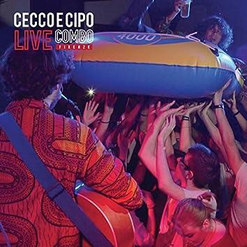 Live @ Combo