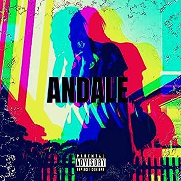 Andalé (feat. MARKU$ WINTHER)