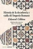 Historia de la decadencia y caída del Imperio romano: 80 (Minus)