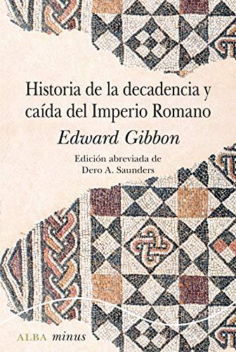 Historia de la decadencia y caída del Imperio romano (Minus, Band 80)