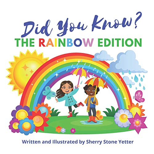 Did You Know? The Rainbow Edition