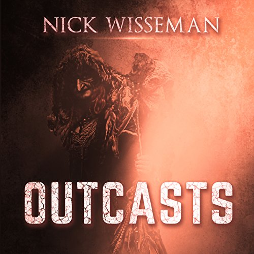 Outcasts cover art
