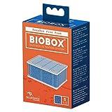 Tecatlantis Easybox - Filtro de Espuma Fina para filtros Biobox 1 y 2, S