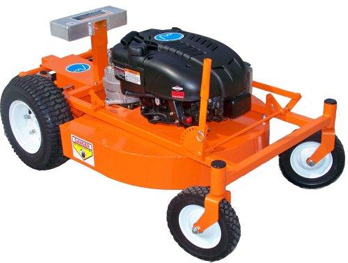 Hybrid Remote Control Mower S Class