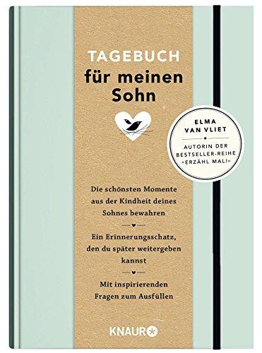 Elma van Vliet Tagebuch für meinen Sohn