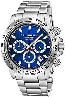 ساعة يد ستاهرلنغ اورجينال للجنسين، ستانلس ستيل، 891.03