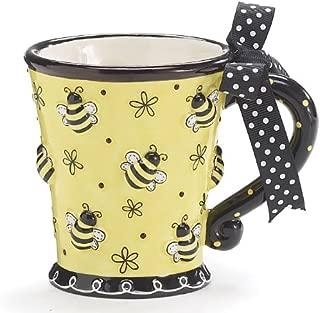 bumble bee mugs
