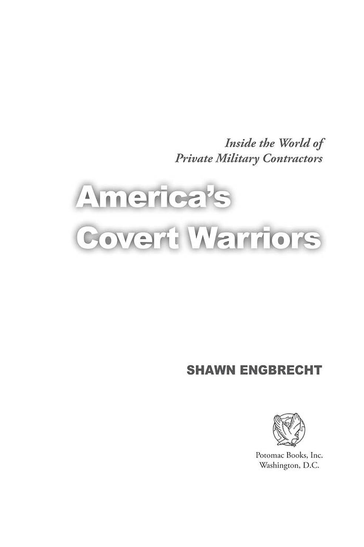 社会学自分固執America's Covert Warriors: Inside the World of Private Military Contractors (English Edition)