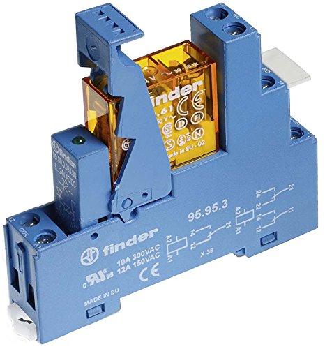 Finder Koppelrelais 230 V AC, 2 W, 8 A, 1 Stück, 49.52.8.230.0060