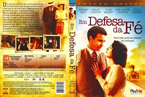 Em Defesa Da Fe - [DVD]
